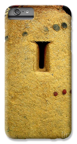 National Museum Of The American Indian 4 IPhone 6 Plus Case by Randall Weidner