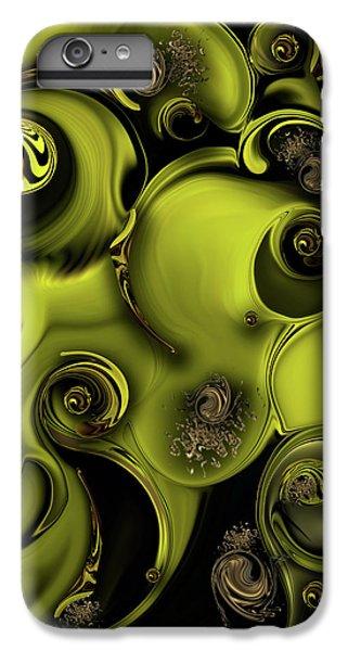 Nature Vs Work IPhone 6 Plus Case