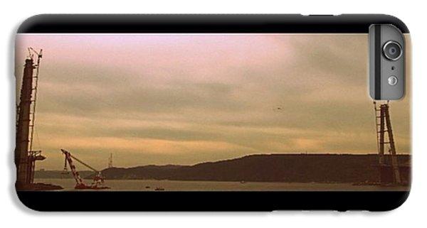 #üçüncüköprü #köprü #bridge IPhone 6 Plus Case