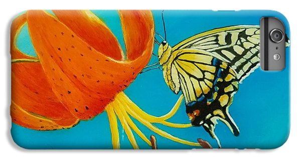 Nectar  IPhone 6 Plus Case