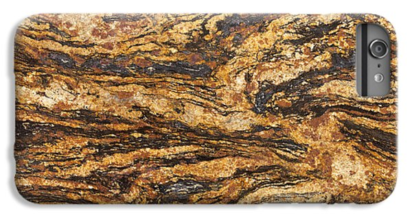 New Magma Granite IPhone 6 Plus Case by Anthony Totah