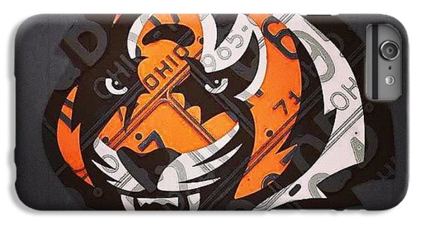 City iPhone 6 Plus Case - Nfl Playoffs Continue Today - Who Are by Design Turnpike