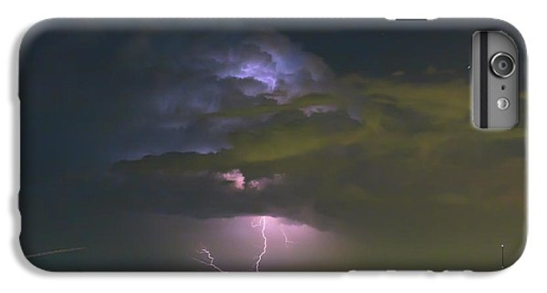 IPhone 6 Plus Case featuring the photograph Night Tripper by James BO Insogna