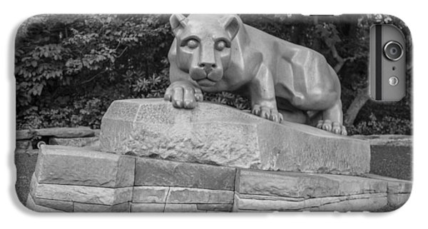 Penn State University iPhone 6 Plus Case - Nitty Lyon  by John McGraw