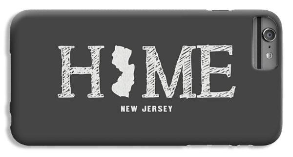 Nj Home IPhone 6 Plus Case by Nancy Ingersoll