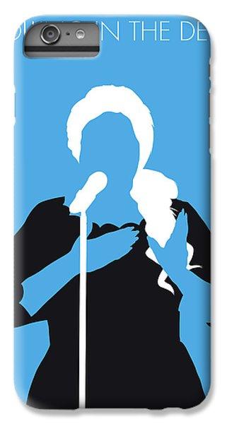 No099 My Adele Minimal Music Poster IPhone 6 Plus Case