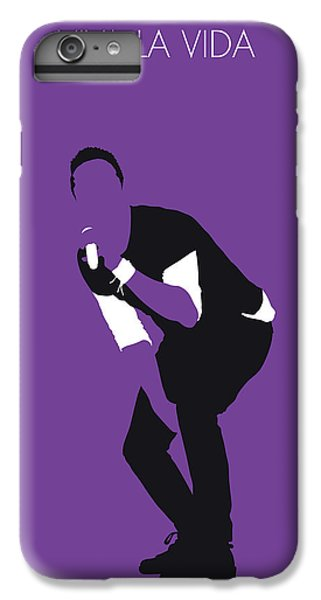 No121 My Coldplay Minimal Music Poster IPhone 6 Plus Case