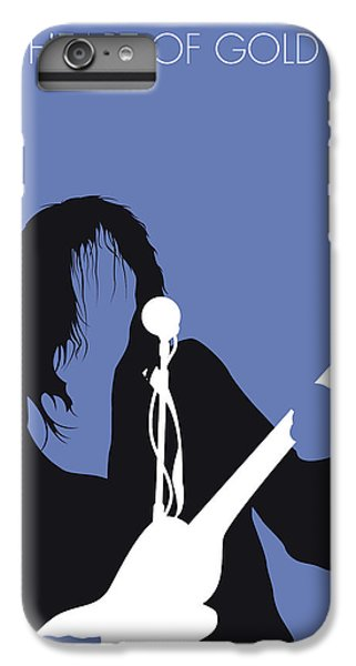 No128 My Neil Young Minimal Music Poster IPhone 6 Plus Case