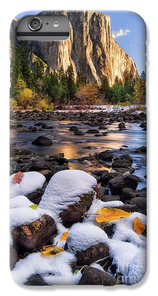 November Morning IPhone 6 Plus Case