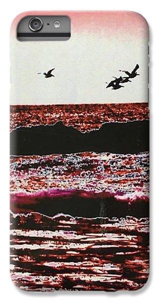Ocean  IPhone 6 Plus Case
