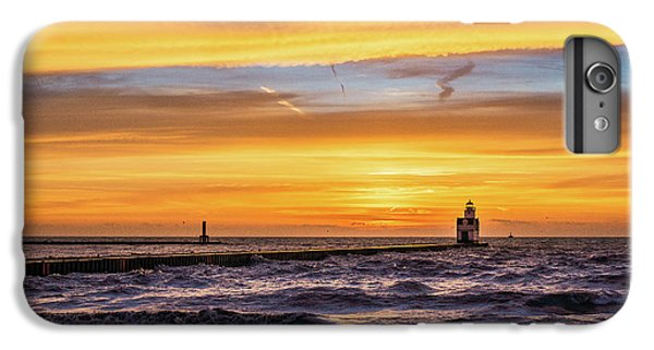 IPhone 6 Plus Case featuring the photograph October Surprise by Bill Pevlor