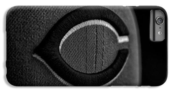 #ohio #cincinnati #cincy #cincygram IPhone 6 Plus Case
