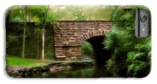 Old Country Bridge IPhone 6 Plus Case by Jessica Jenney