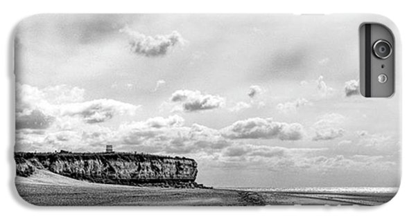 Old Hunstanton Beach, Norfolk IPhone 6 Plus Case