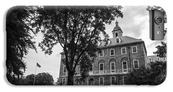 Old Main Penn State IPhone 6 Plus Case by John McGraw