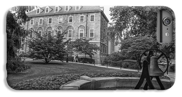 Old Main Penn State University  IPhone 6 Plus Case by John McGraw