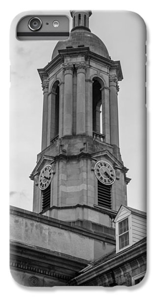 Penn State University iPhone 6 Plus Case - Old Main Tower Penn State by John McGraw