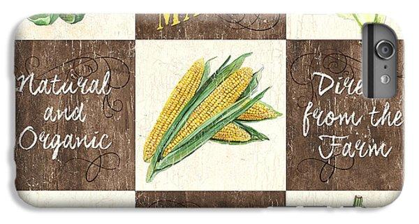 Organic Market Patch IPhone 6 Plus Case