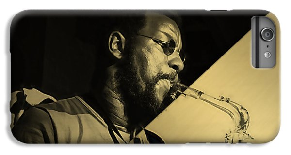Ornette Coleman Collection IPhone 6 Plus Case