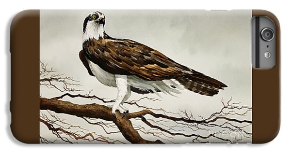 Osprey Sea Hawk IPhone 6 Plus Case