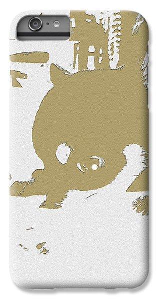Cutie IPhone 6 Plus Case by Roro Rop