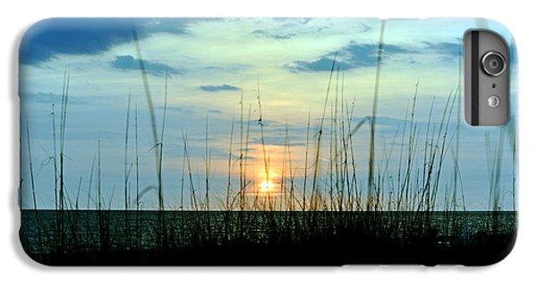 Palm Island IPhone 6 Plus Case by Anthony Baatz