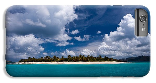 Paradise Is Sandy Cay IPhone 6 Plus Case