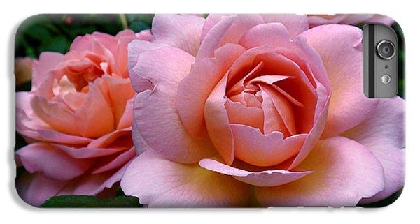 Peachy Pink IPhone 6 Plus Case