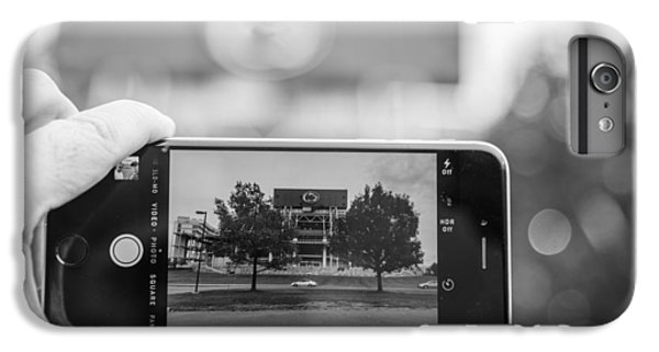 Penn State University iPhone 6 Plus Case - Penn State Beaver Stadium  by John McGraw