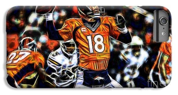 Peyton Manning Collection IPhone 6 Plus Case