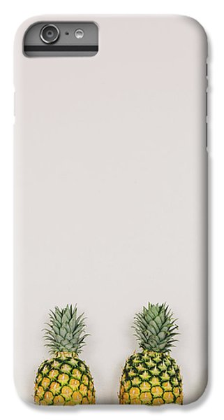 Pineapples IPhone 6 Plus Case