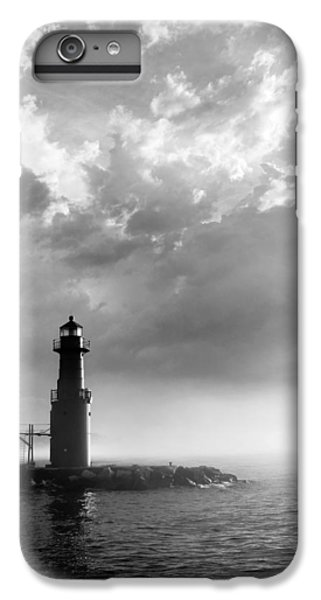 Point Of Inspiration IPhone 6 Plus Case by Bill Pevlor