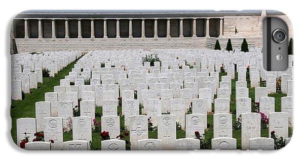 Pozieres British Cemetery IPhone 6 Plus Case