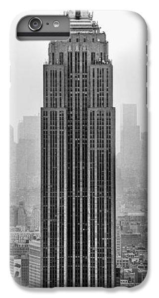 Building iPhone 6 Plus Case - Pride Of An Empire by Az Jackson
