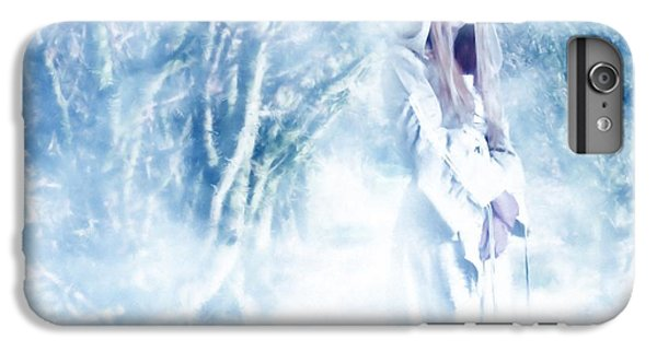 Priestess IPhone 6 Plus Case by John Edwards