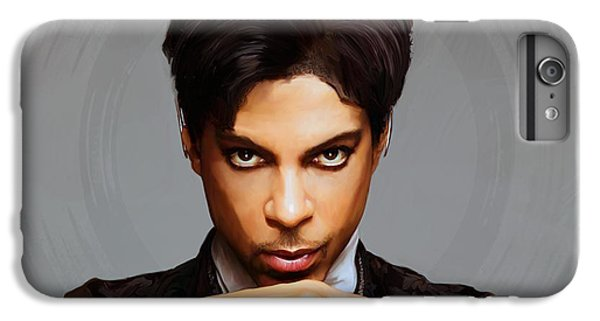 Prince IPhone 6 Plus Case