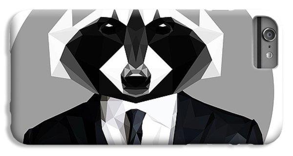 Raccoon IPhone 6 Plus Case
