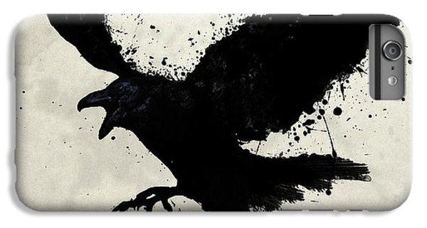Raven IPhone 6 Plus Case