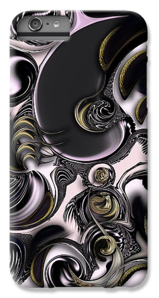 Reflecting Creation IPhone 6 Plus Case