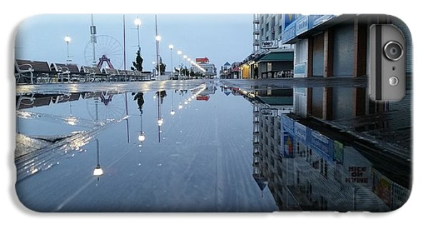 Reflections Of The Boardwalk IPhone 6 Plus Case