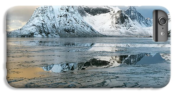Reine, Lofoten 5 IPhone 6 Plus Case