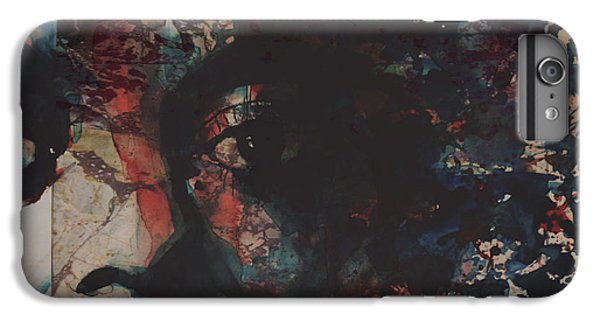 Remember Me IPhone 6 Plus Case by Paul Lovering