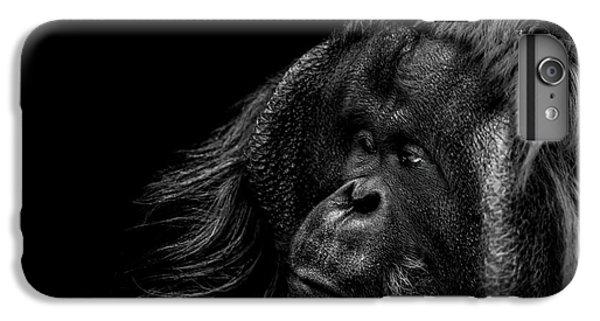 Respect IPhone 6 Plus Case by Paul Neville