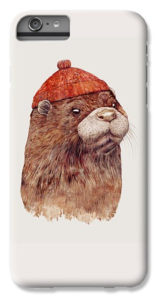 River Otter IPhone 6 Plus Case