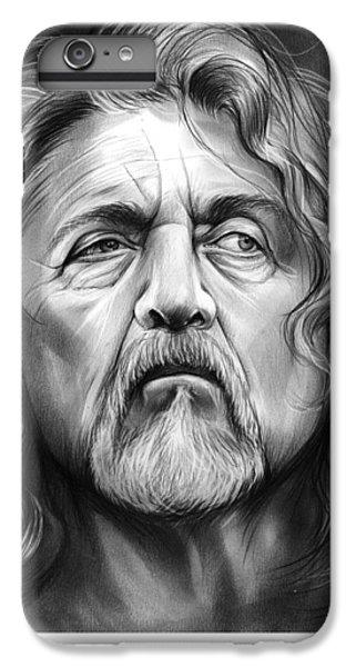 Robert Plant IPhone 6 Plus Case