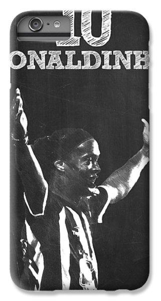 Ronaldinho IPhone 6 Plus Case
