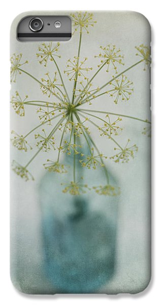 Round Dance IPhone 6 Plus Case
