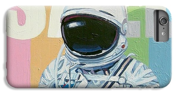Astronauts iPhone 6 Plus Case - Sale by Scott Listfield