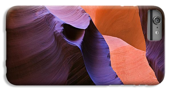 Desert iPhone 6 Plus Case - Sandstone Apparition by Mike  Dawson