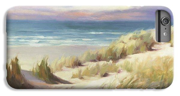 Pacific Ocean iPhone 6 Plus Case - Sea Breeze by Steve Henderson